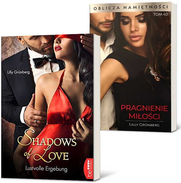 Cover Shadows of love